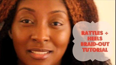 Simple Braid-out Tutorial