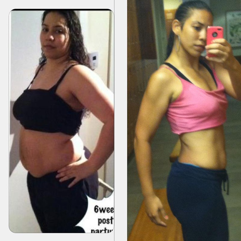 How a real mom lost 120 lbs