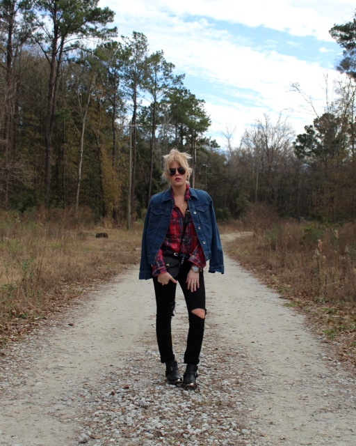 Mom in Heels: Tara