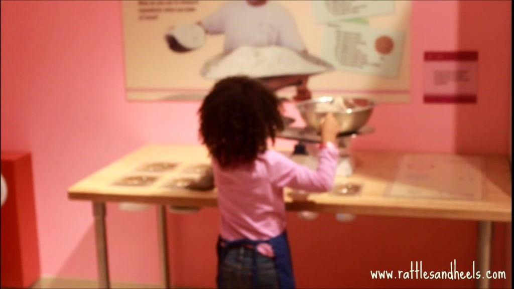 Brooklyn Children Museum