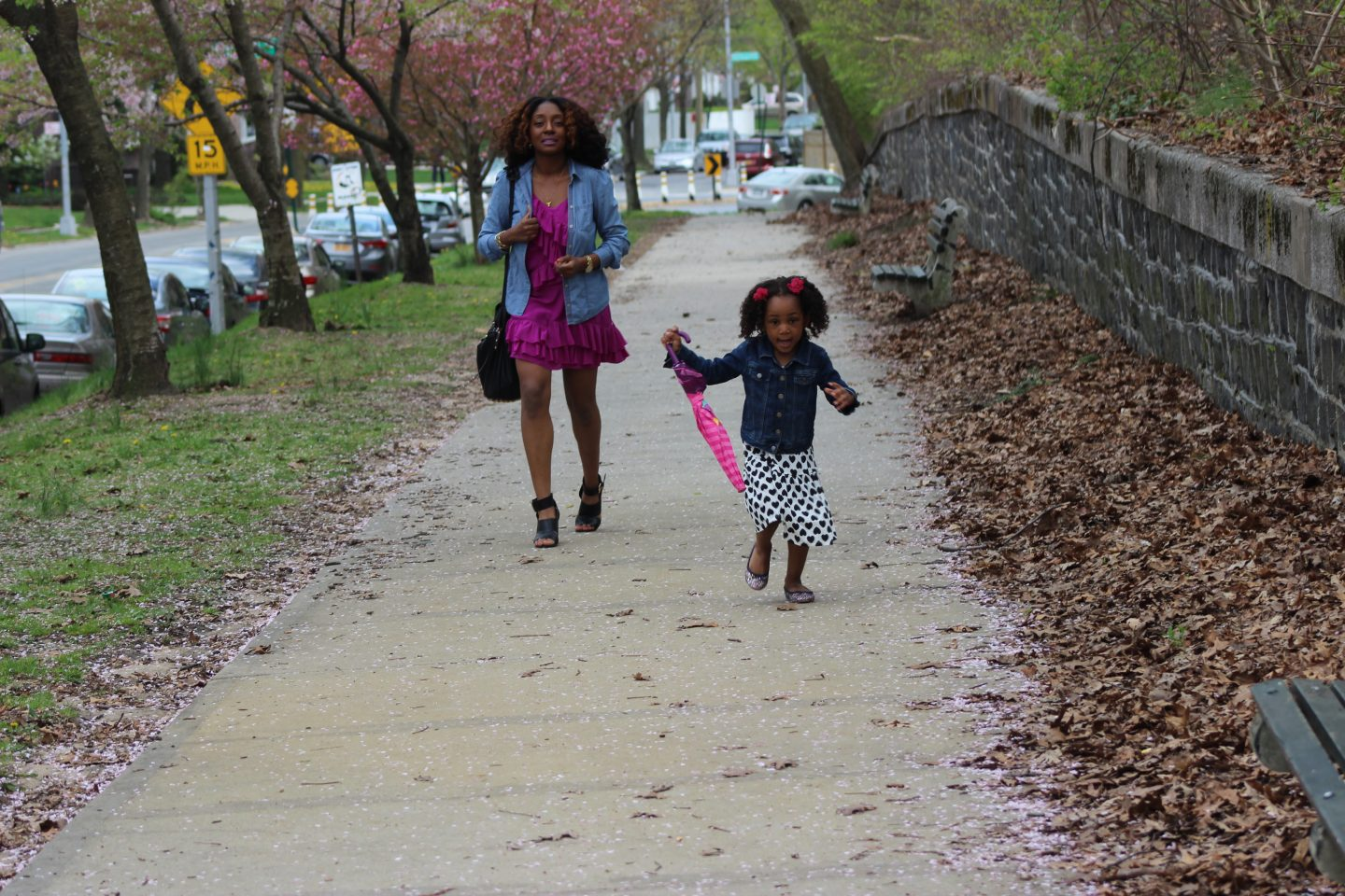 Let Your Child Take The Lead In Natural Hair Care