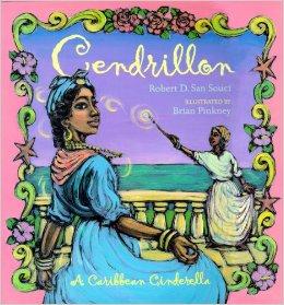 Caribbean Cinderella