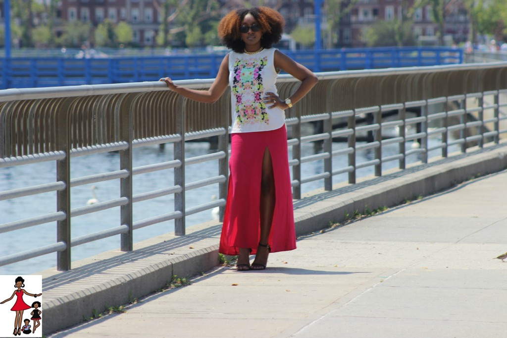 Rattles and Heels Mom Fashion