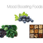 Mood Boosting Foods