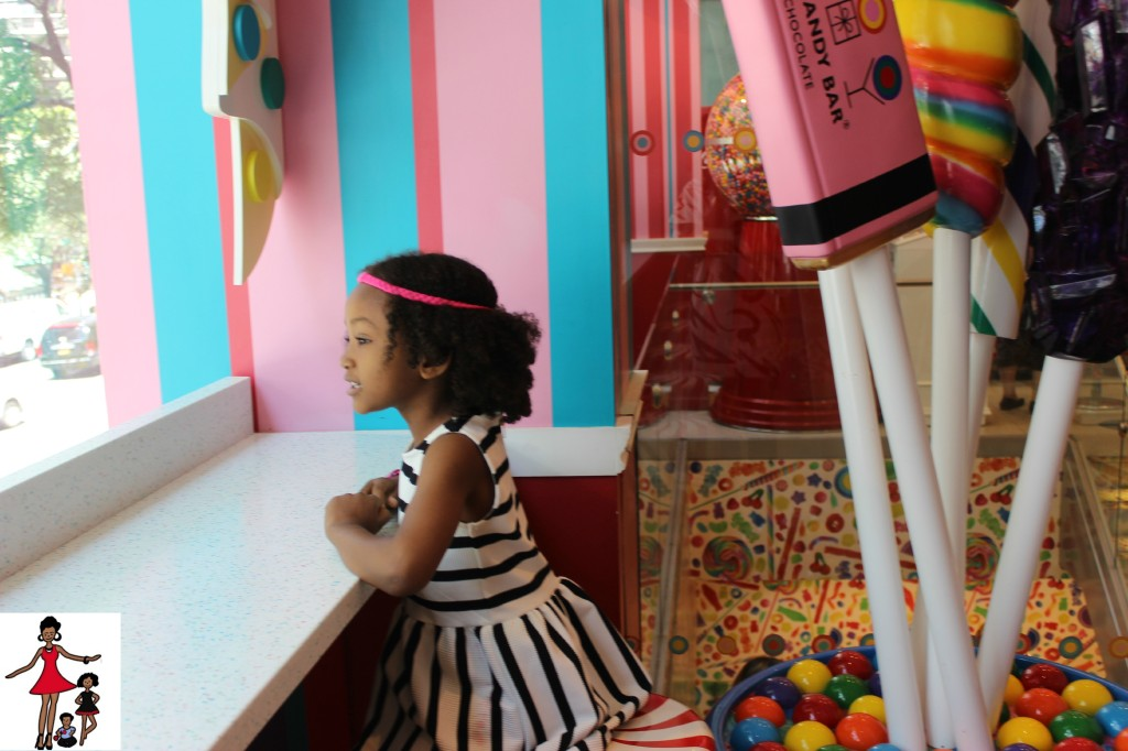5 Kid-Friendly Restaurants in NYC