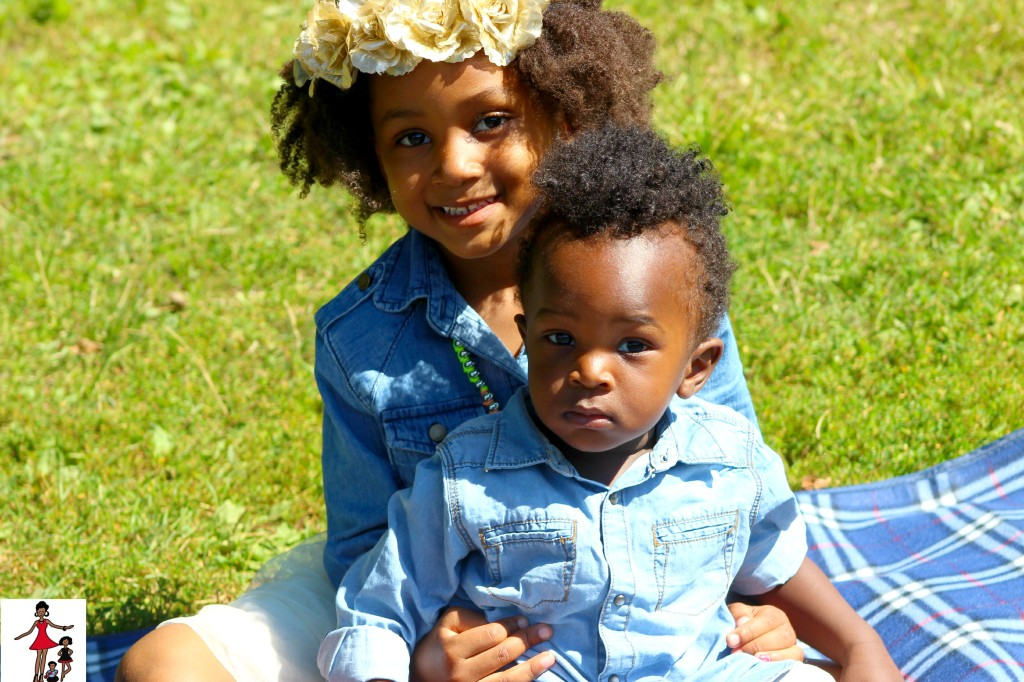 What to wear Sibling Photos