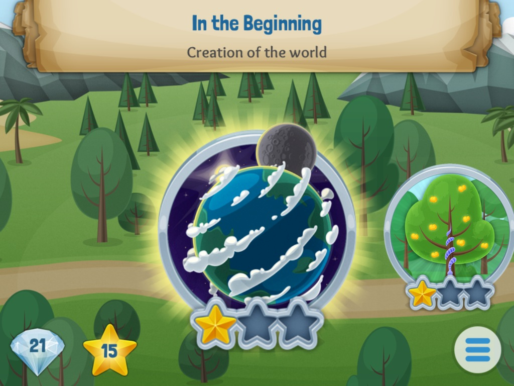 Youversion Children Bible Review
