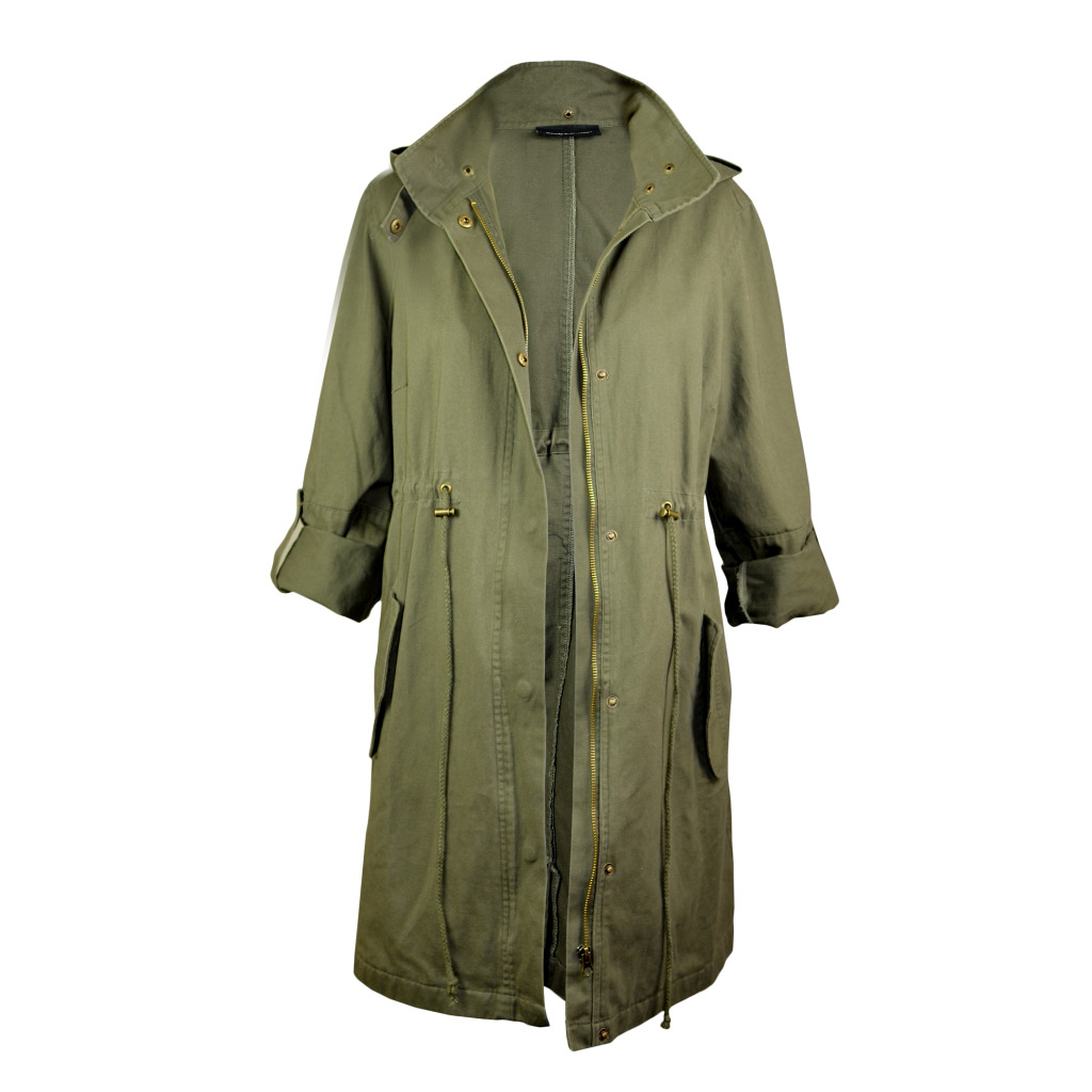 Maternity Parka Jacket