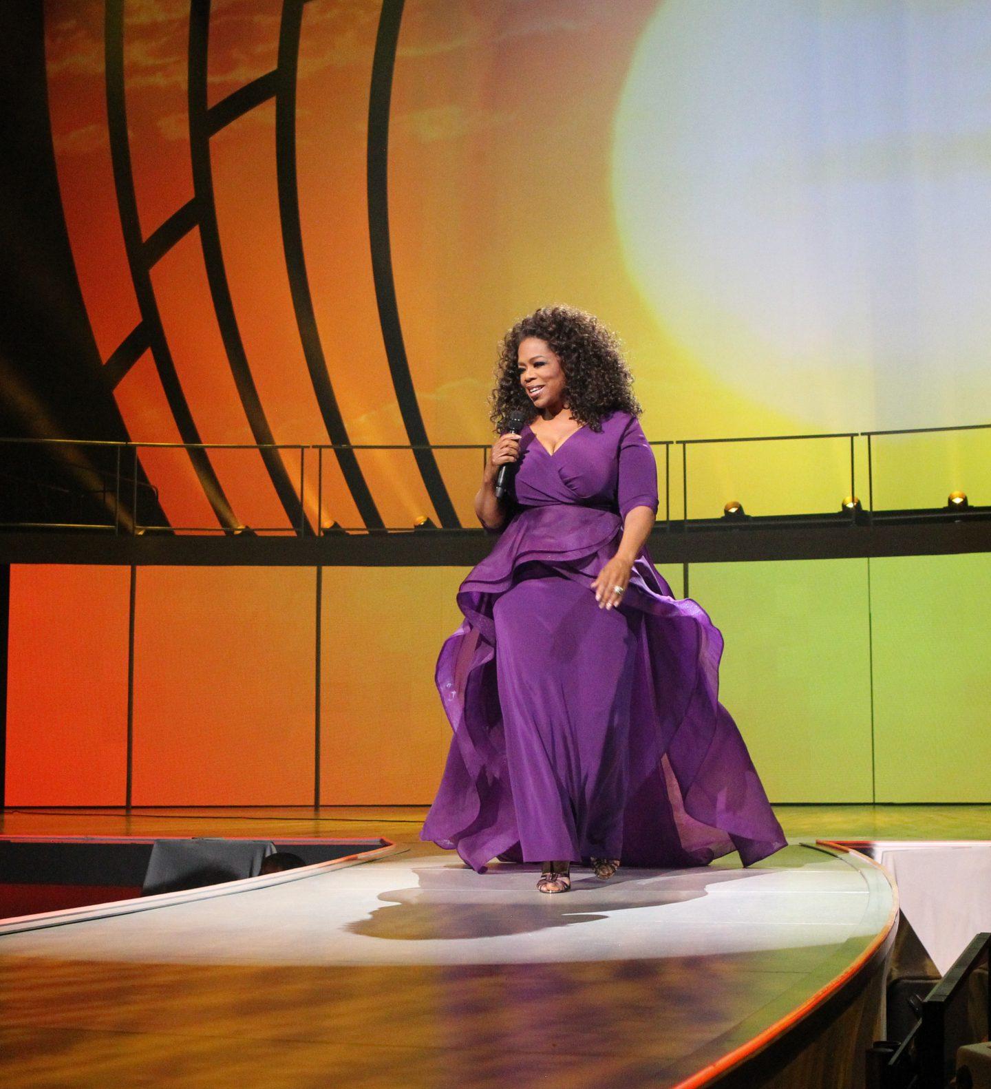 Oprah Life You Want Tour Recap #LifeYouWantNJ