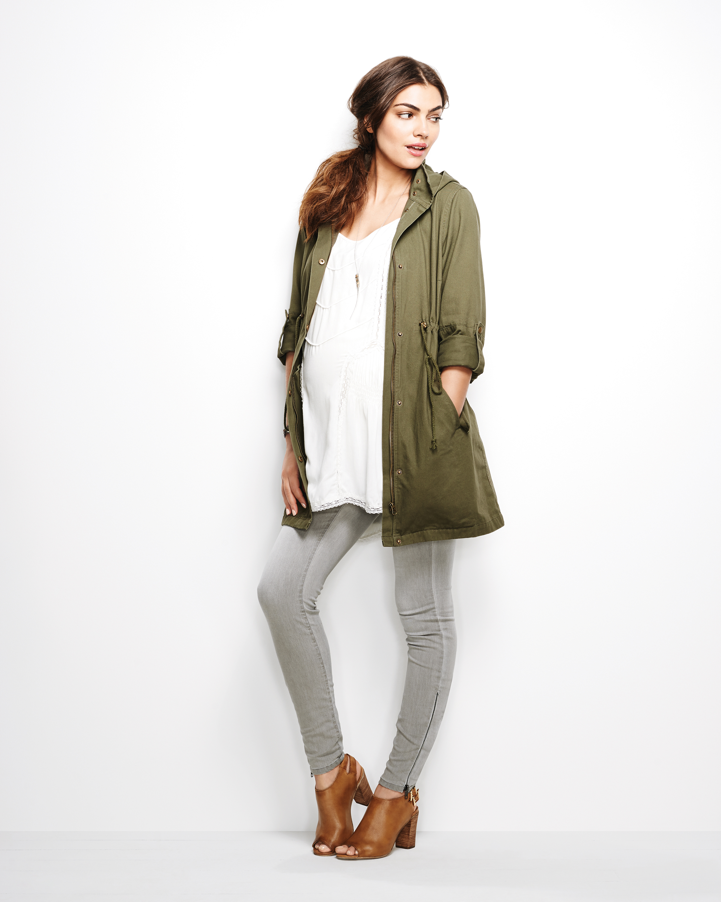 Maternity Clothes For Fall