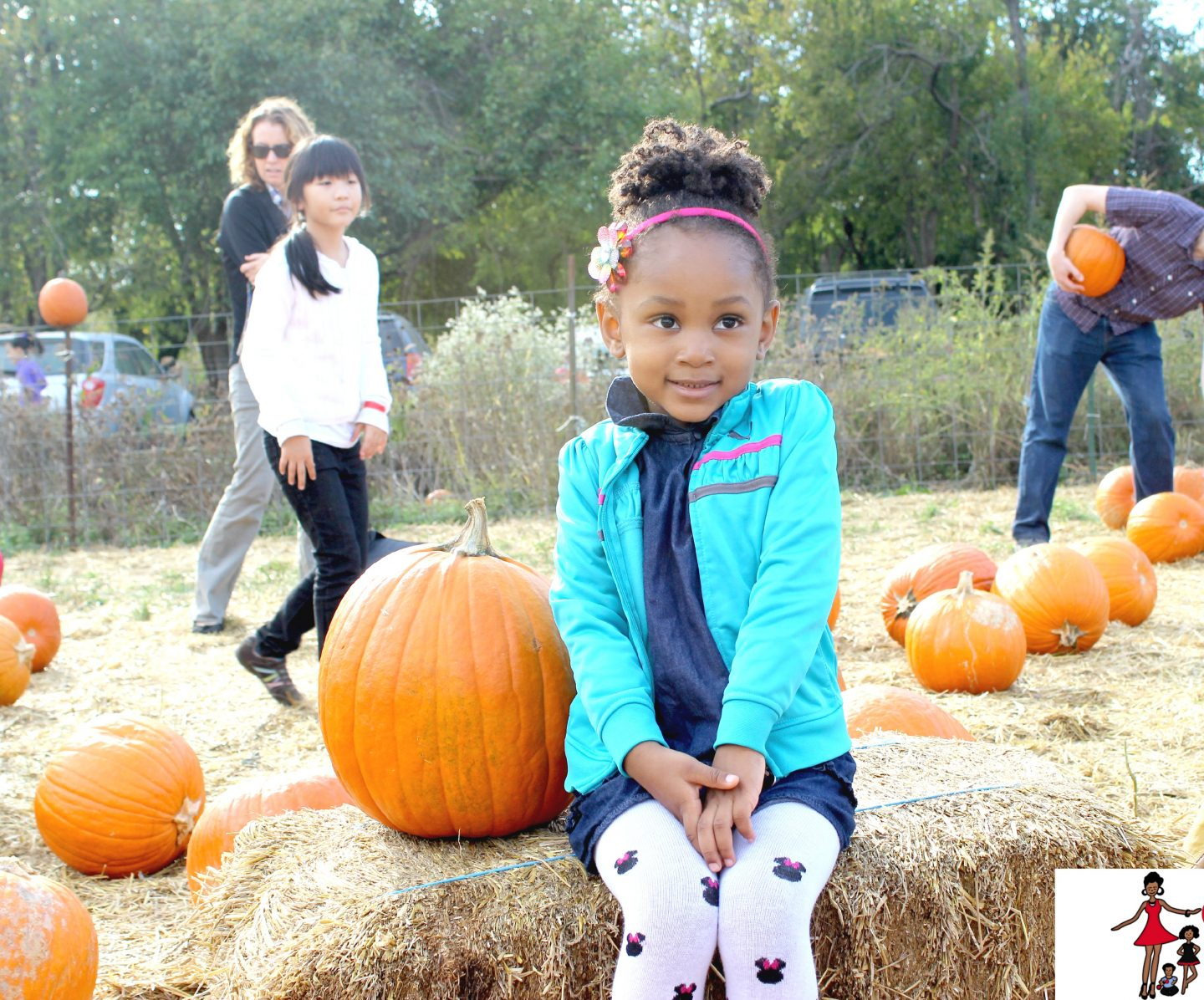 5 Things to do with kids during the fall