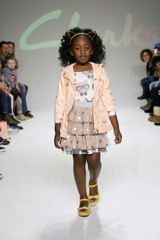petitePARADE / Kids Fashion Week, NYC October 2014 - Day 2