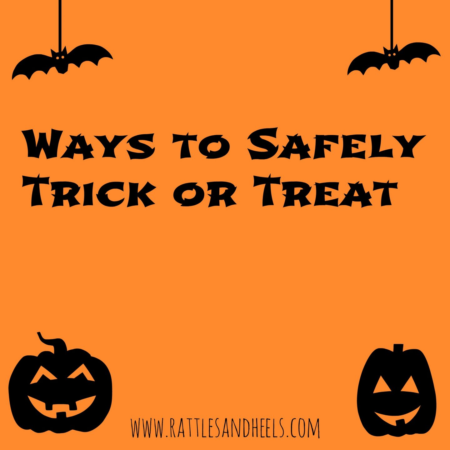 7 Ways to Safely Trick or Treat for Food Allergy Moms