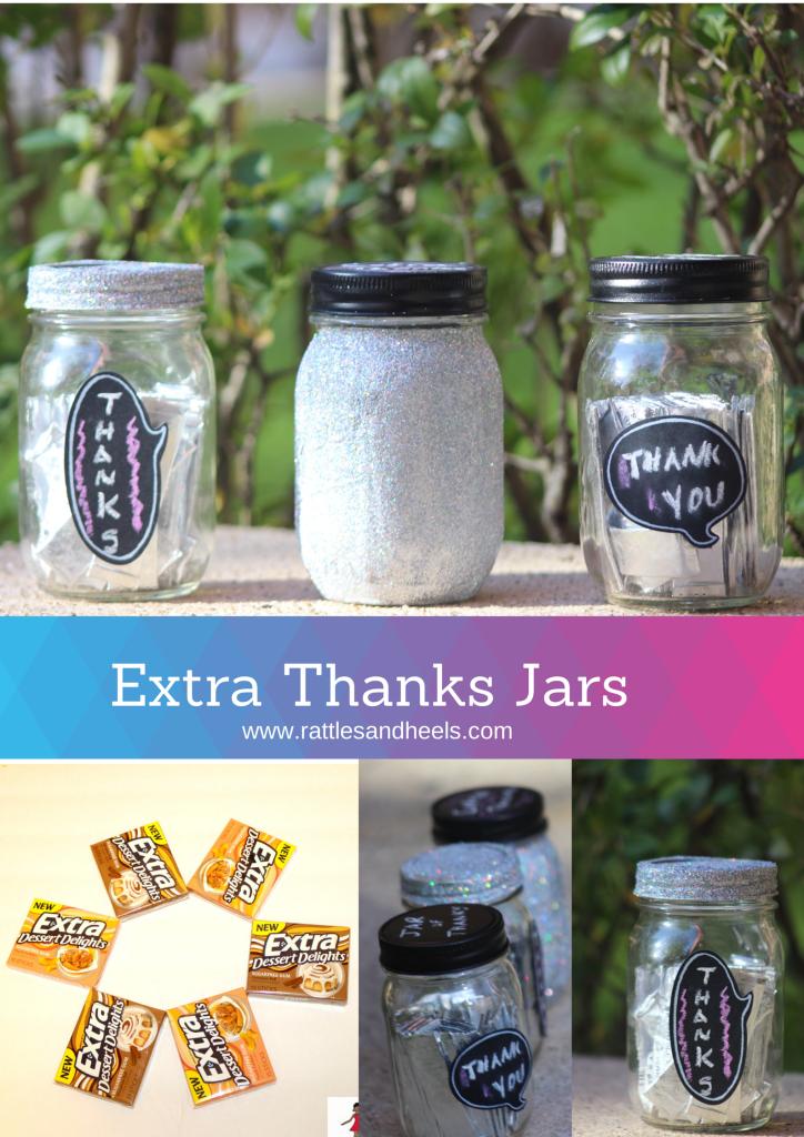 Extra Thanks Jars