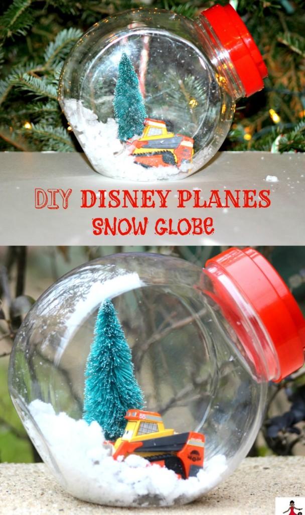 Disney-Planes-Diy-snow-globe