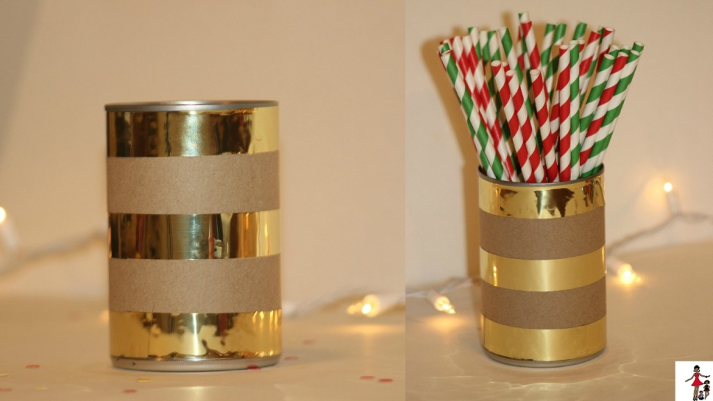 diy-upcycle cans