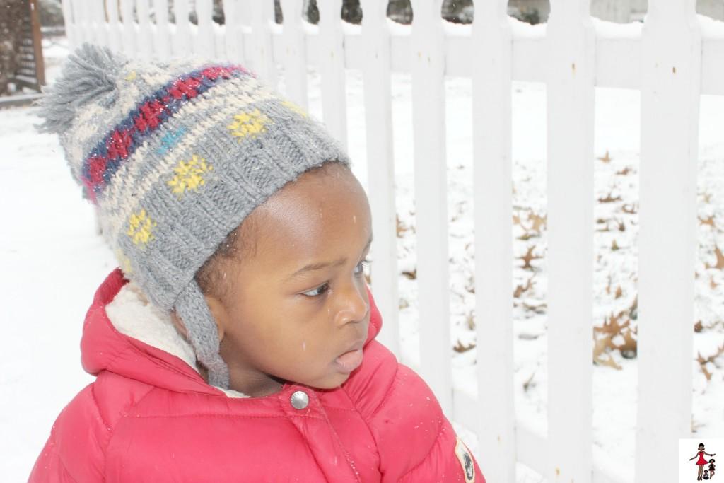 Snow-kids