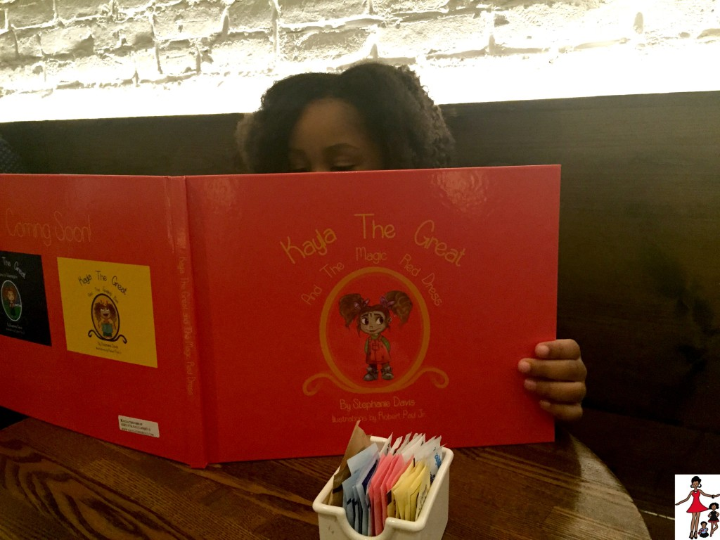 kayla-the-great-book