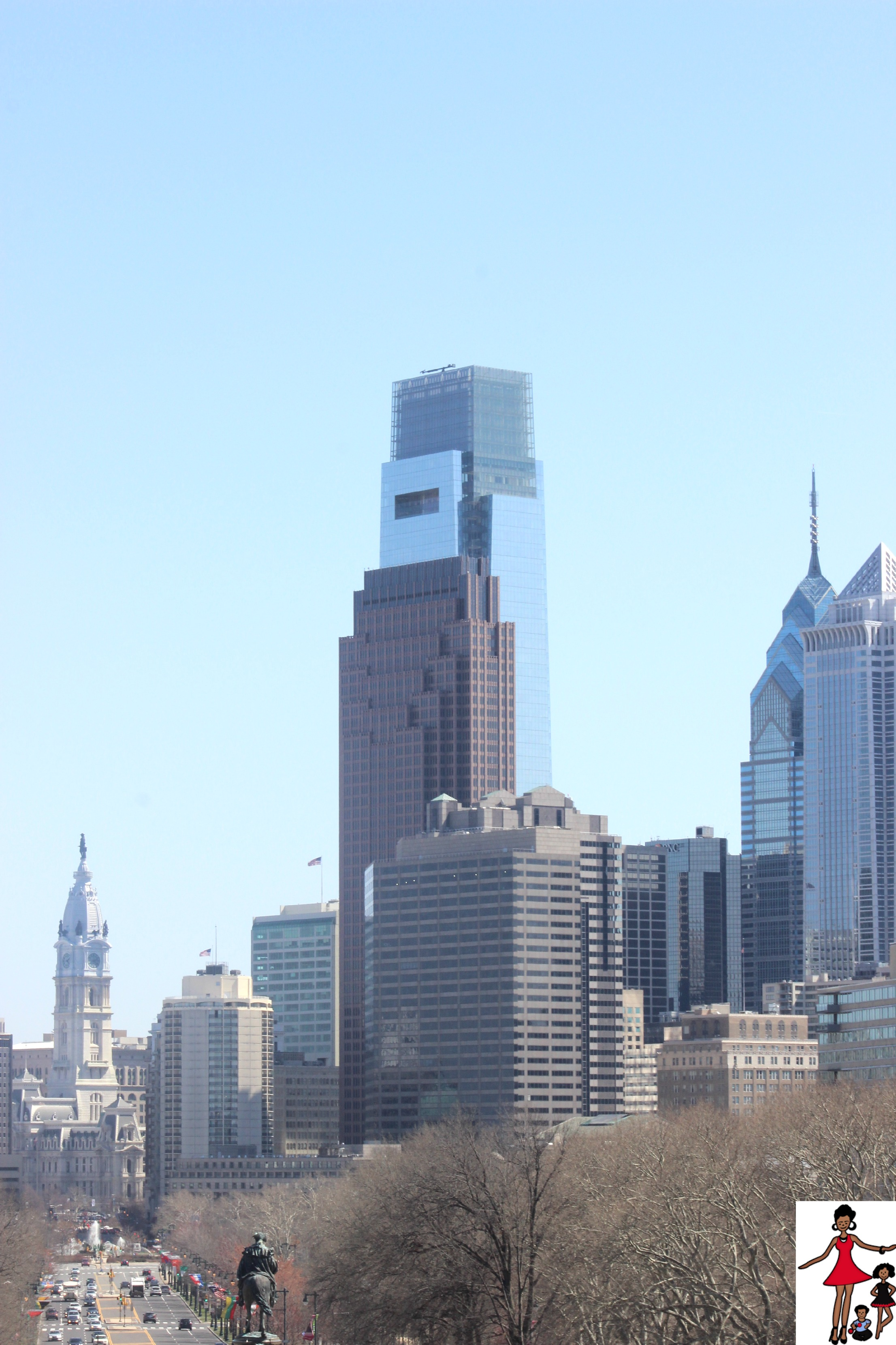 philadelphia-city-view