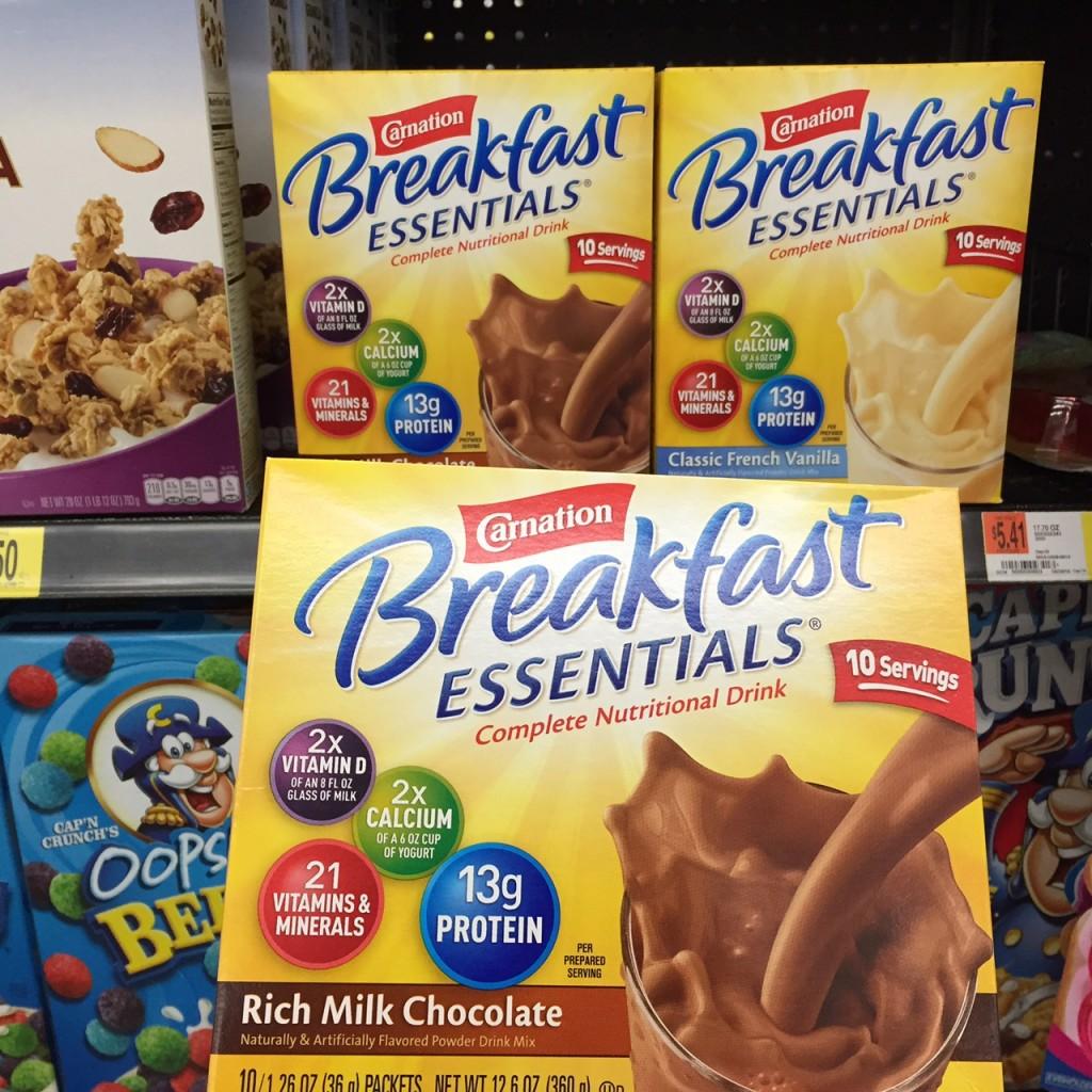 breakfast-essentials