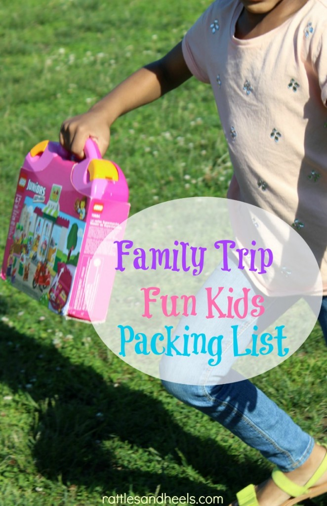 family-trip-packing-list