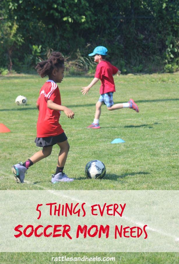 things-soccer-moms-need