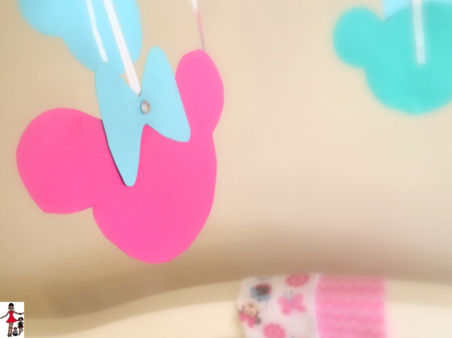 Minnie-Mouse-Nursery