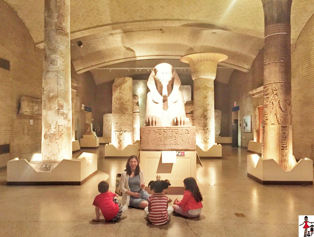 penn-musuem-with-kids