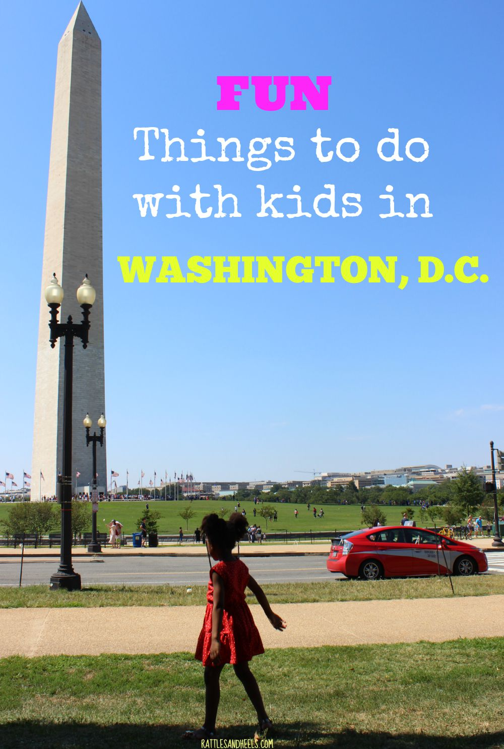 A Weekend in DC with Kids - Rattles & Heels - photo #18
