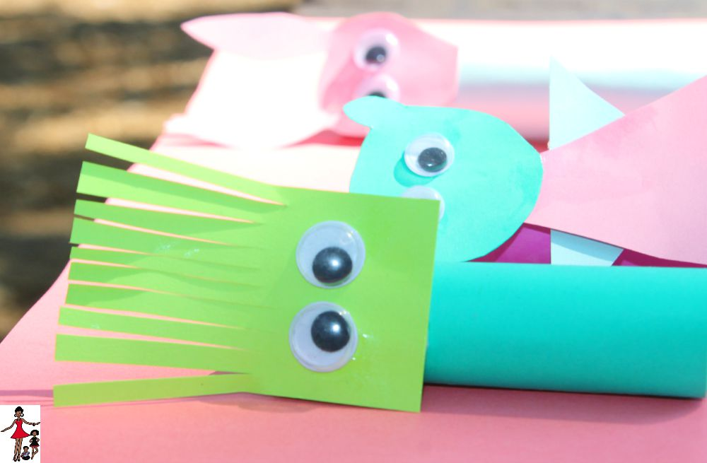 make-finger-puppets