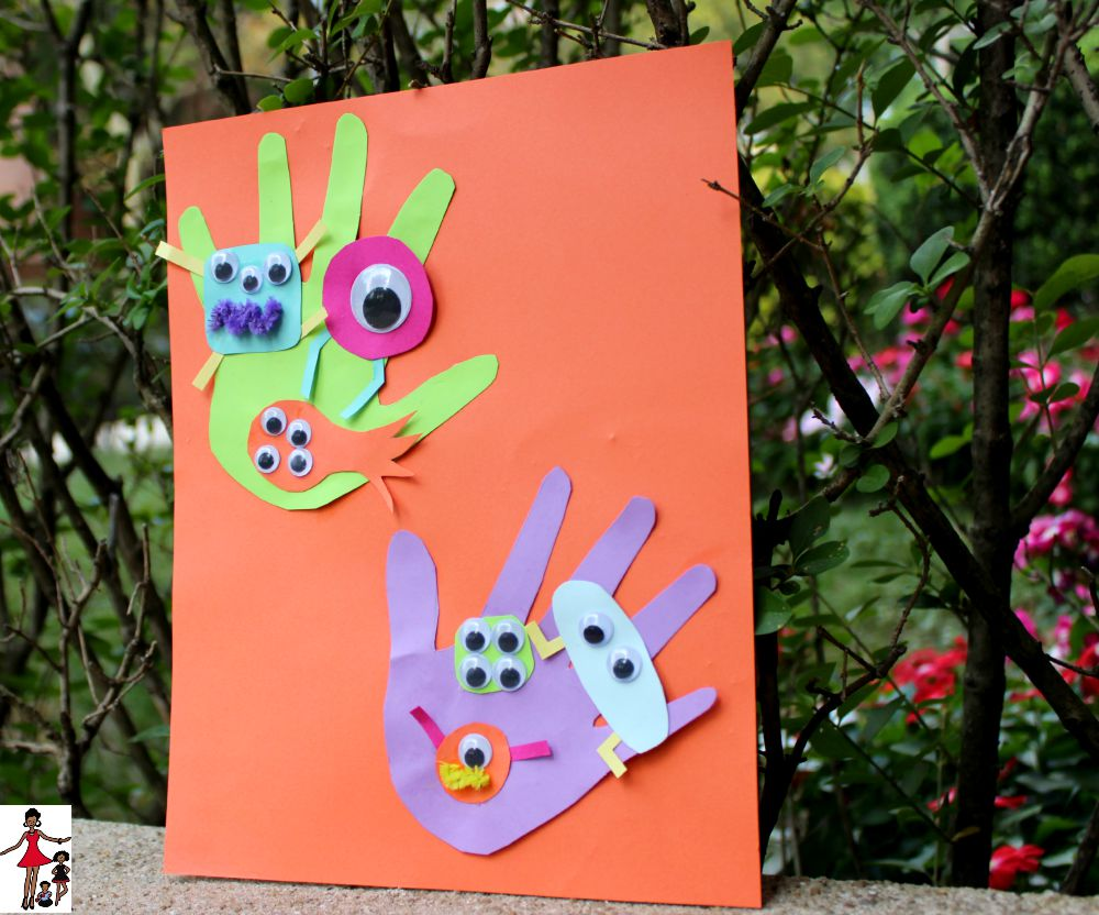 handcraftfor kids