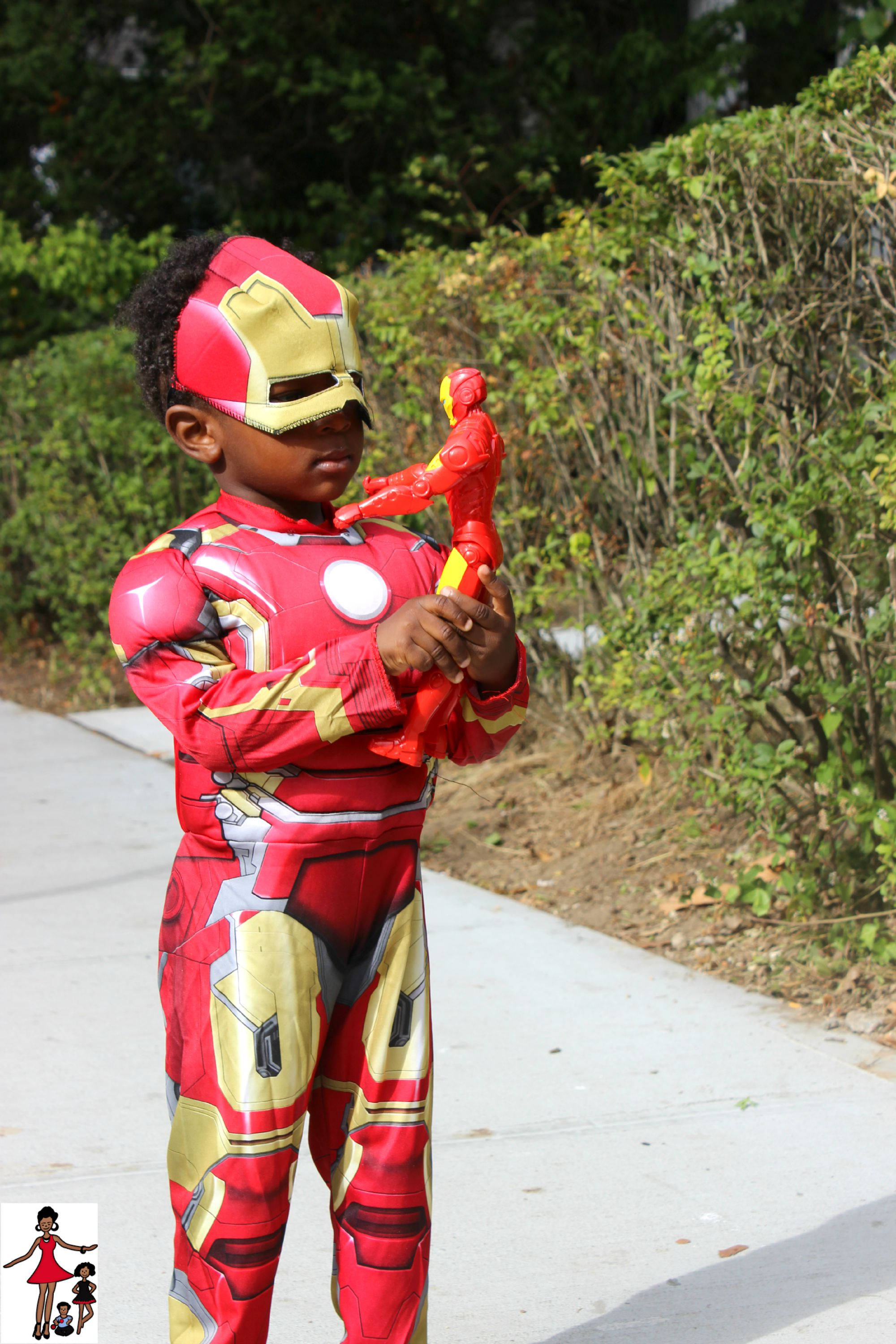 ironman-costume-children