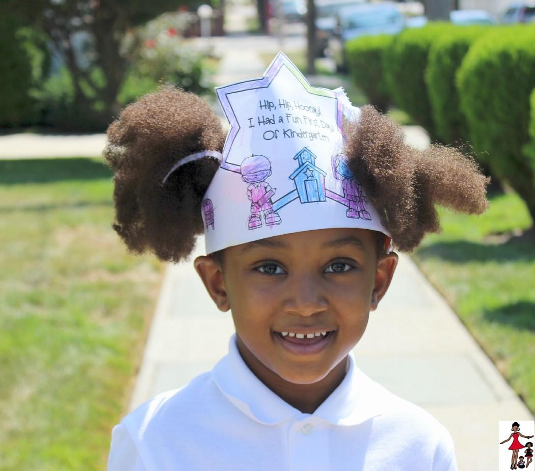 kindergarten-crown