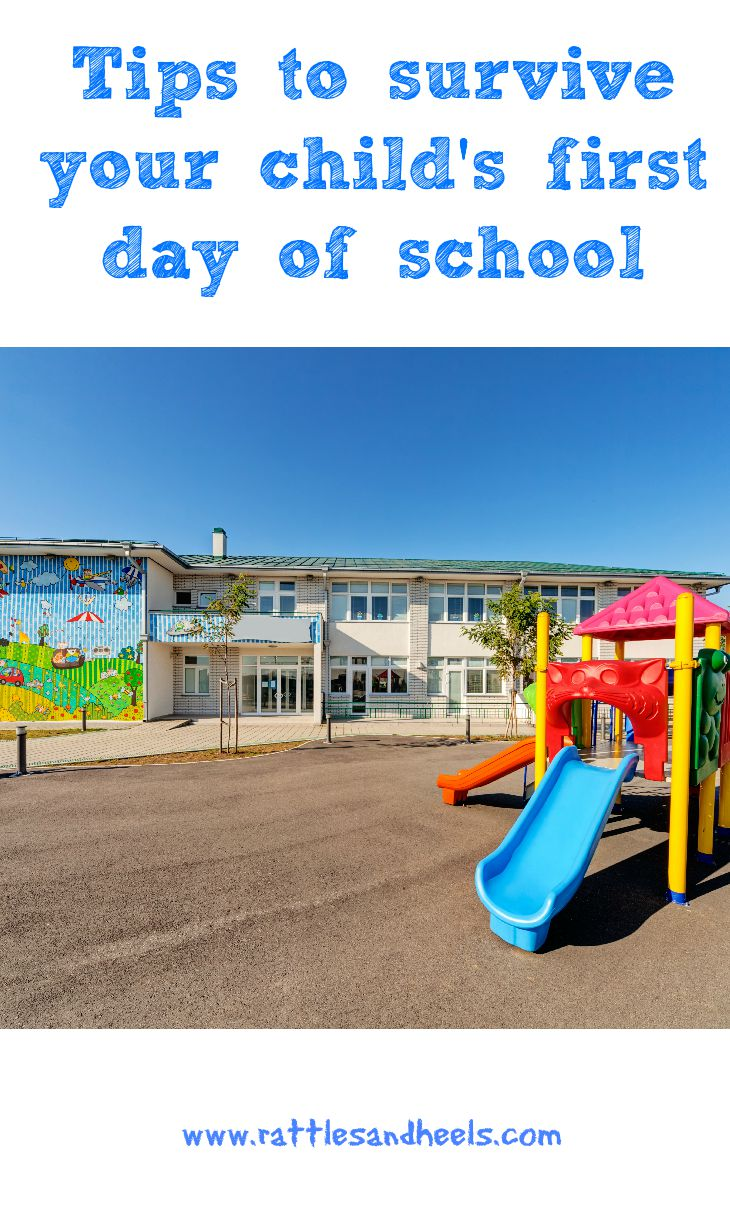 tips-to-survive-your-child's-first-dayofschool