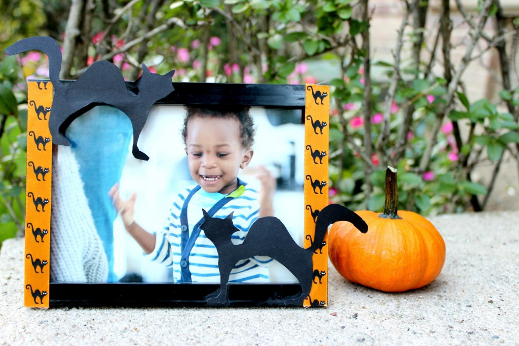 halloween-picture-frame