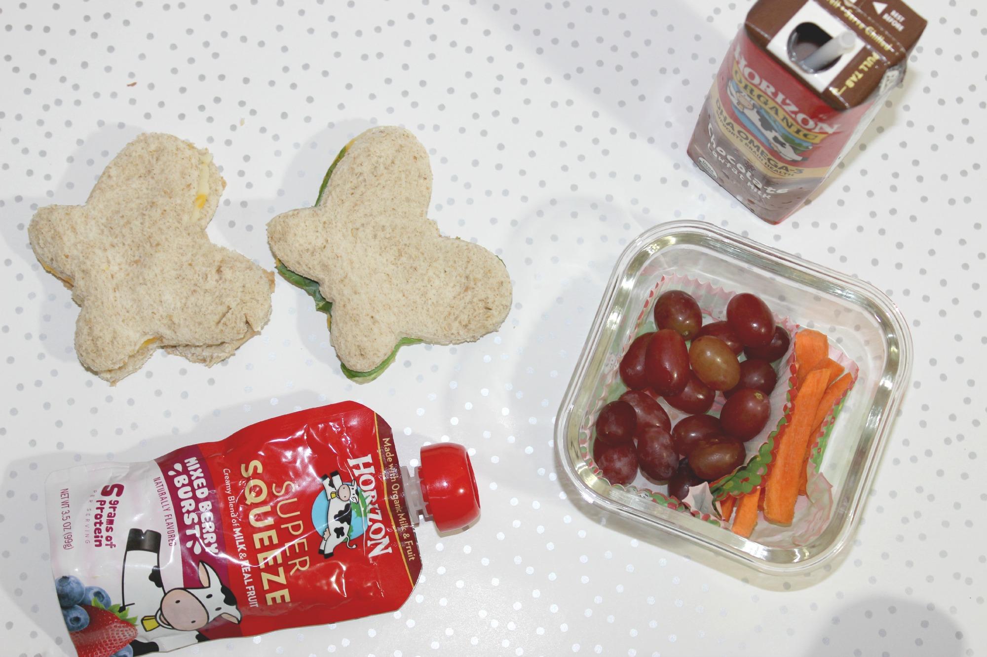 lunchforkids