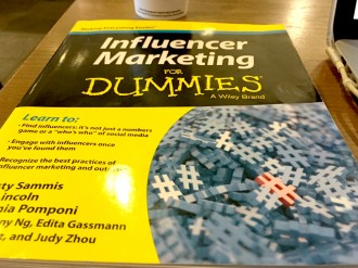 influencer-marketing-for-dummies-book-review