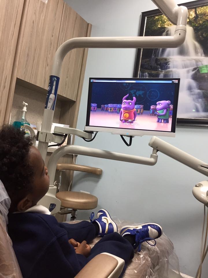 How to prepare your child for a dentist visit