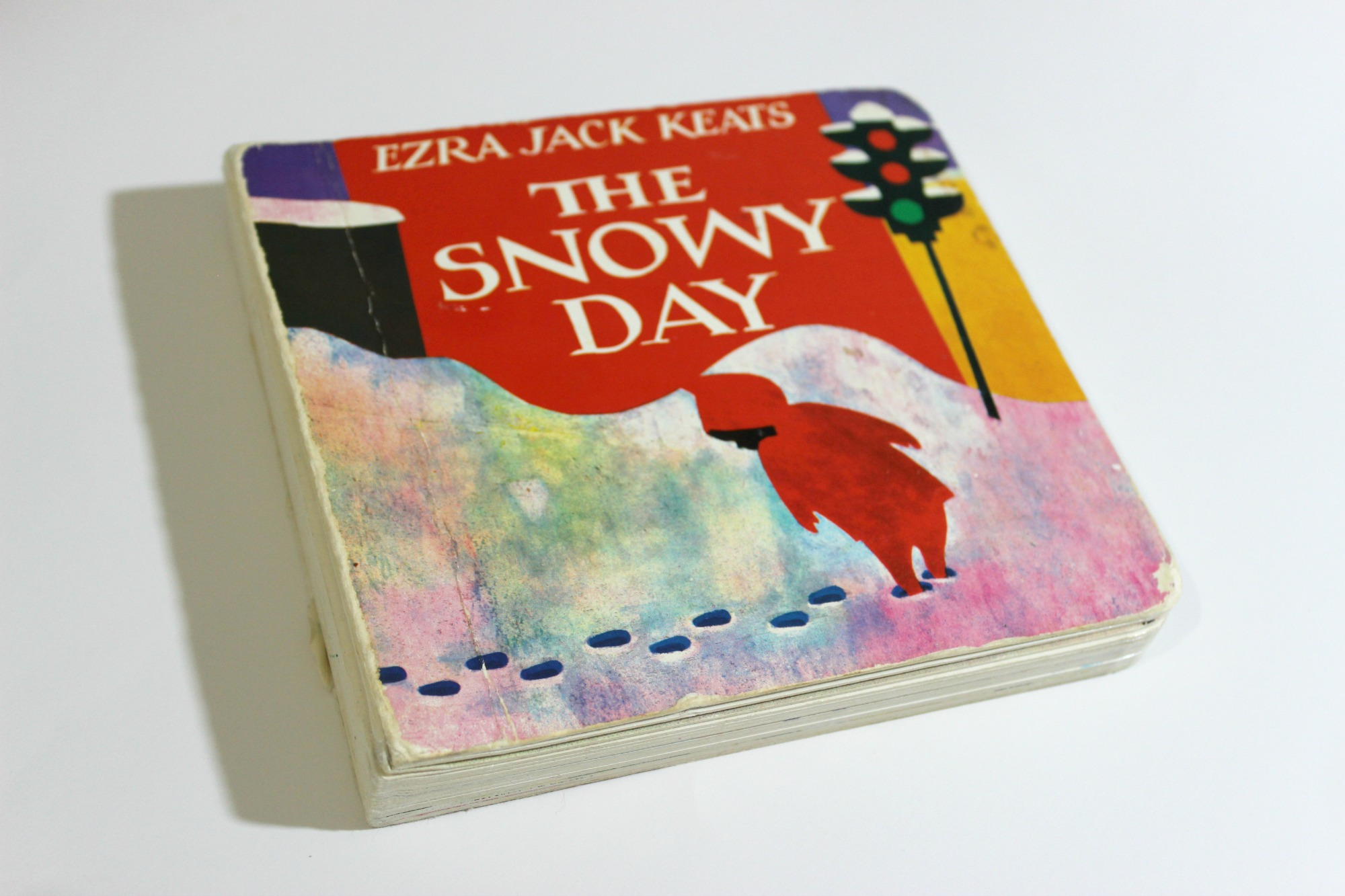 the-snowy-day-children-book
