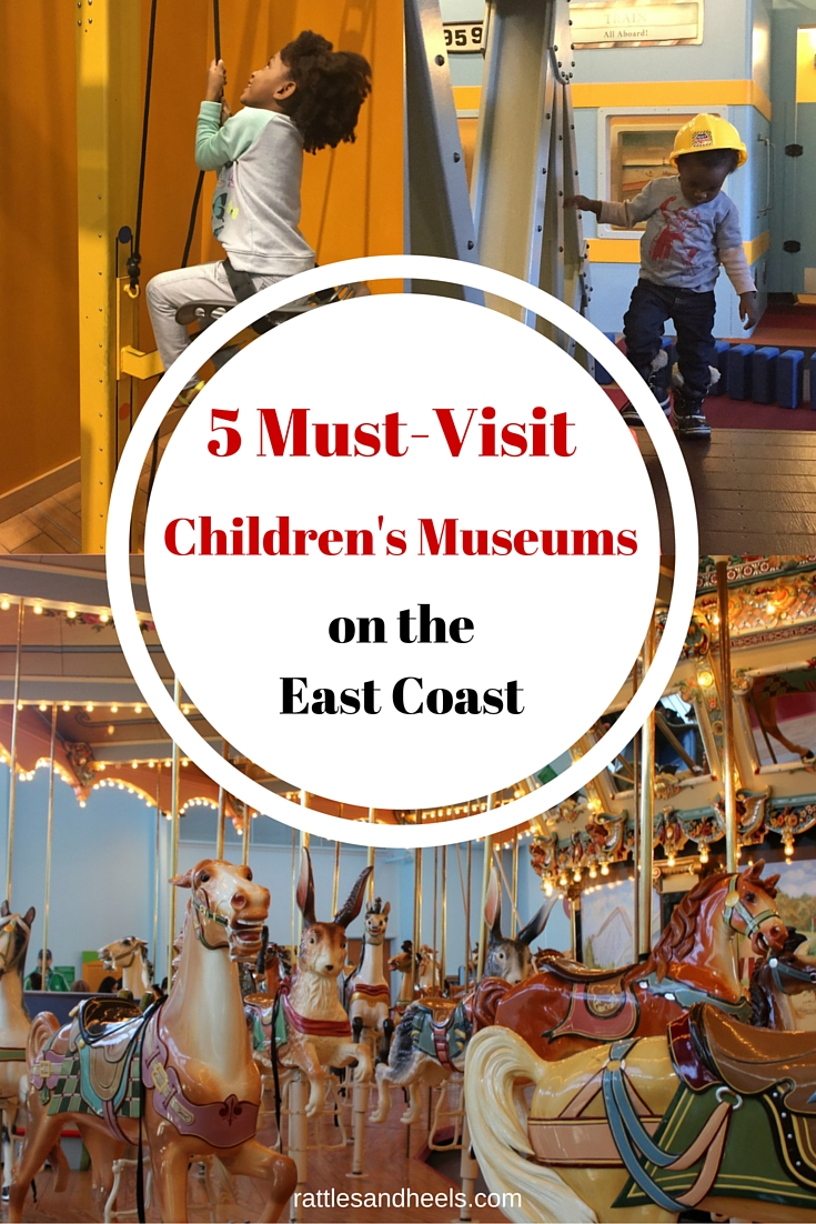 5 Must-Visit