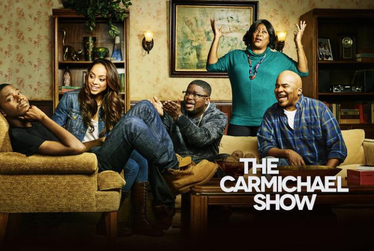 The Carmichael Show - Season 1