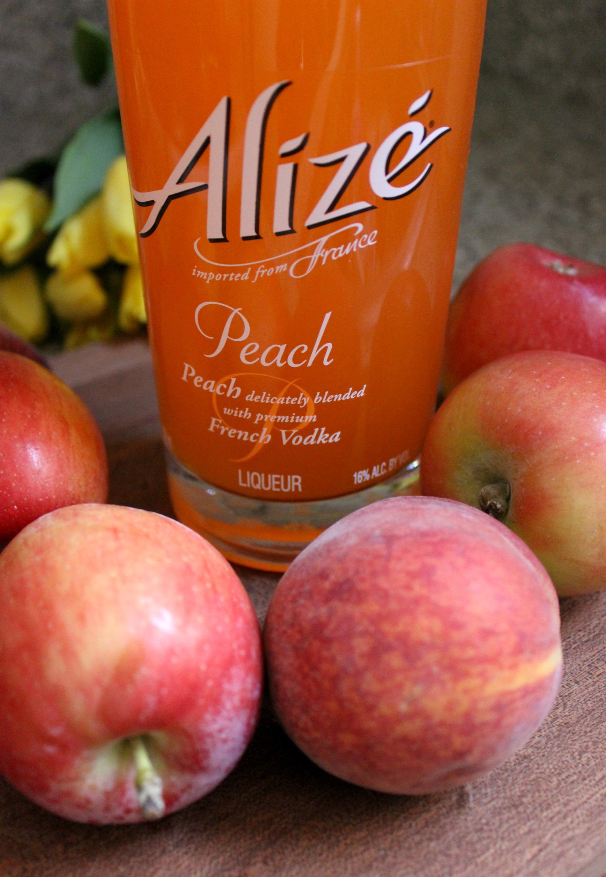 Alize-Peach