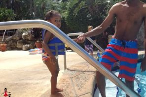 Water Safety Tips For Children