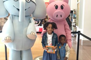 NYC With Kids: The Art and Whimsy of Mo Willems Exhibit