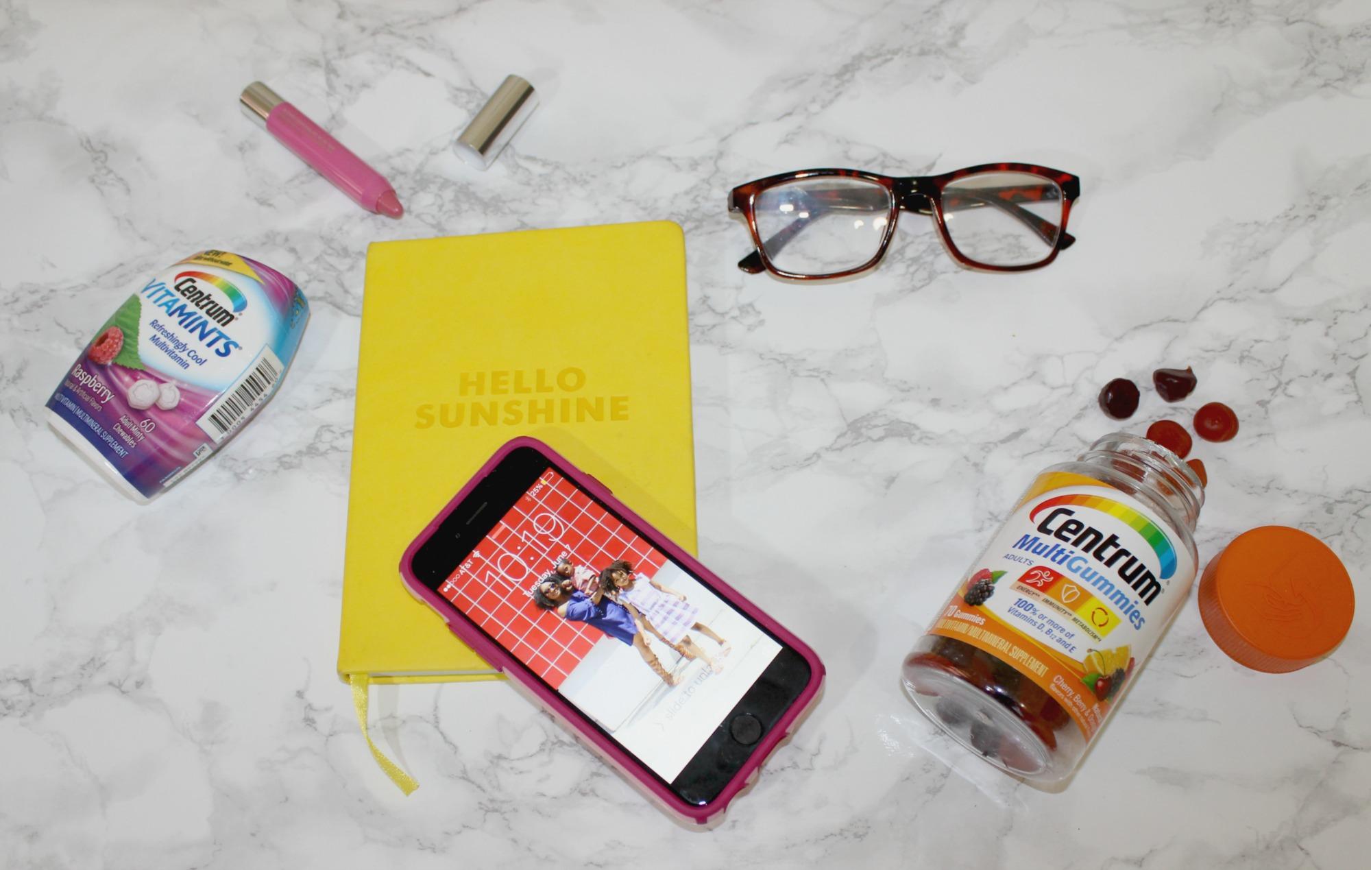 centrum-vitamins-and-gummies