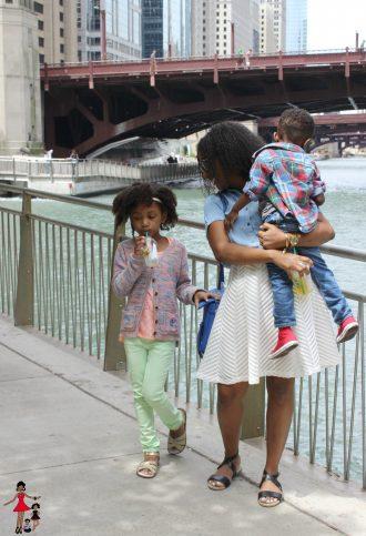 Chicago-River-Walk