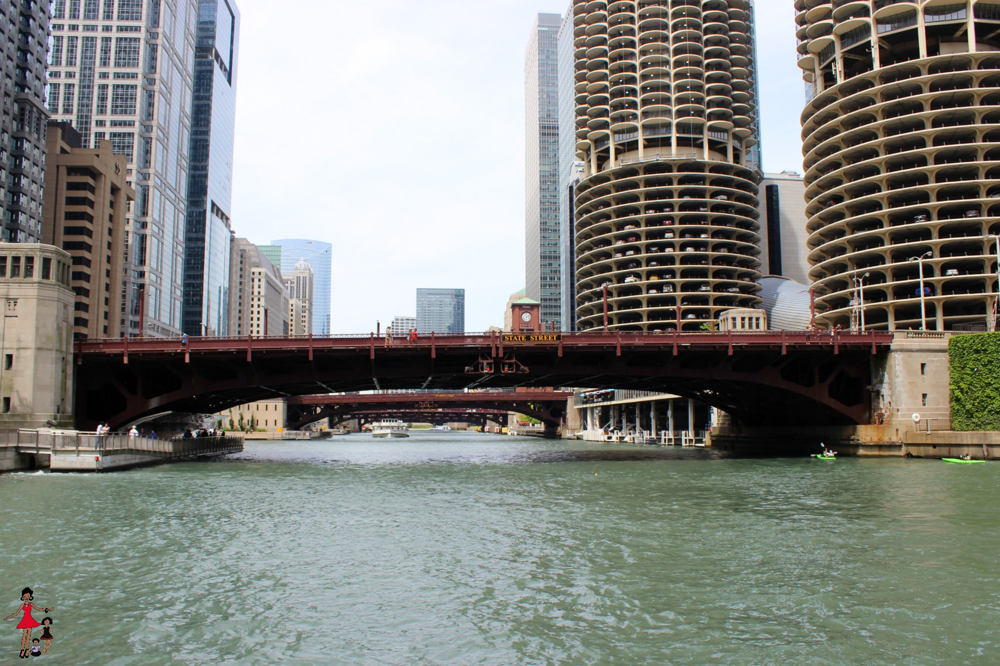 10 Awesome Things To Do In Chicago With Kids Rattles Heels