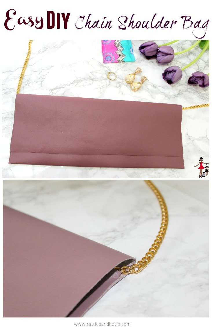 EASY-DIY-CHAIN-SHOULDER-BAG