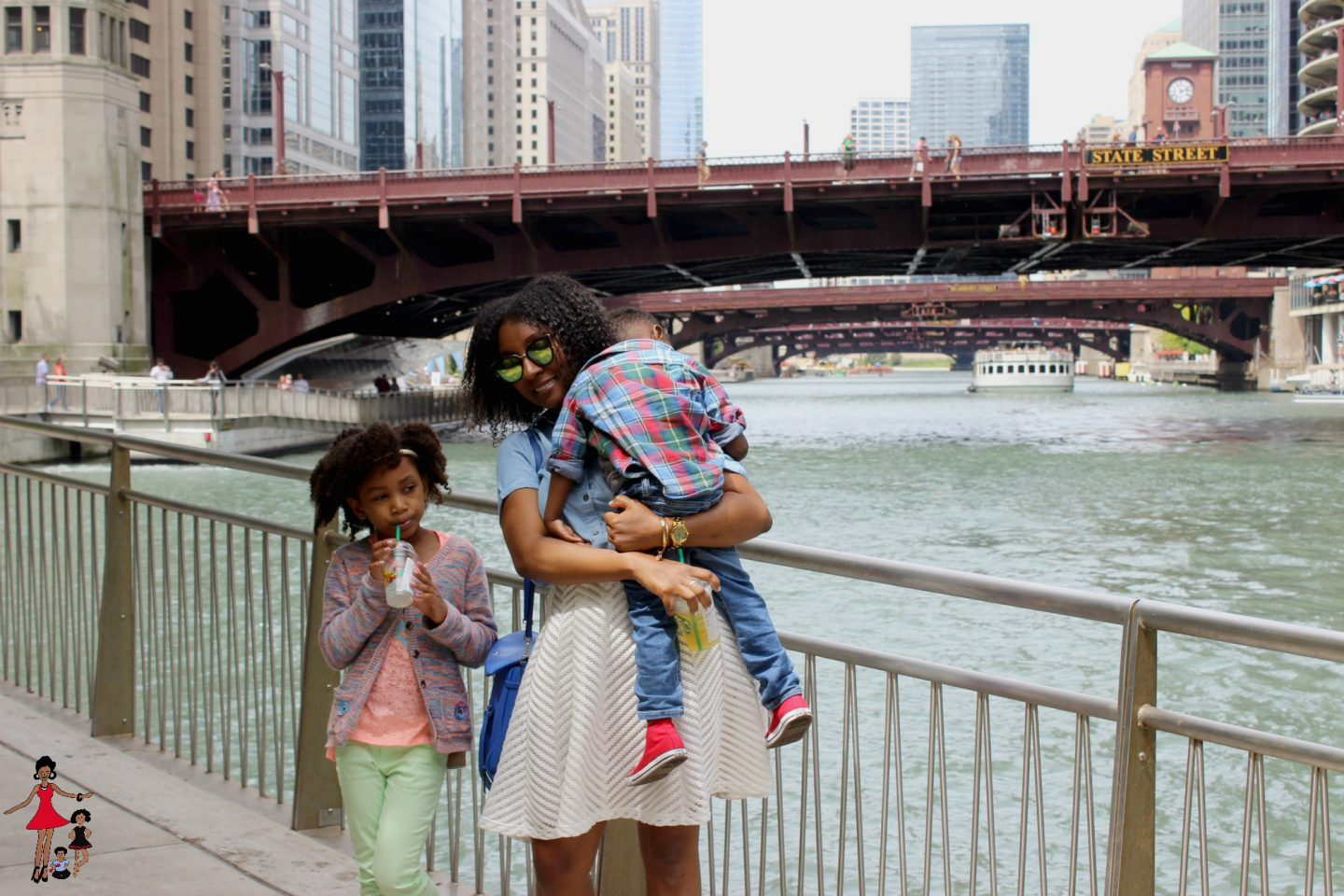 Rattles and Heels-Chicago
