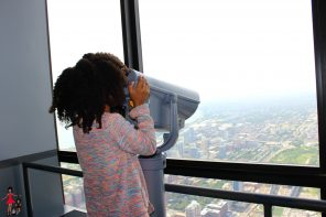 10 Awesome Things To do in Chicago with Kids